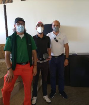 9º RANKING VALE PISÃO BY D-SIGN GOLF – 08 de Maio