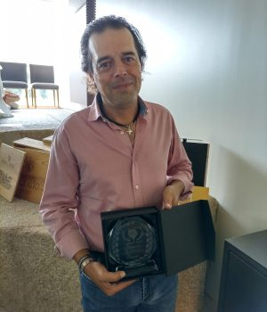 5º HABEMUS GOLFE BY CLÍNICA OFTALMOLÓGICA DR. NEVES MARTINS – 15 de Setembro